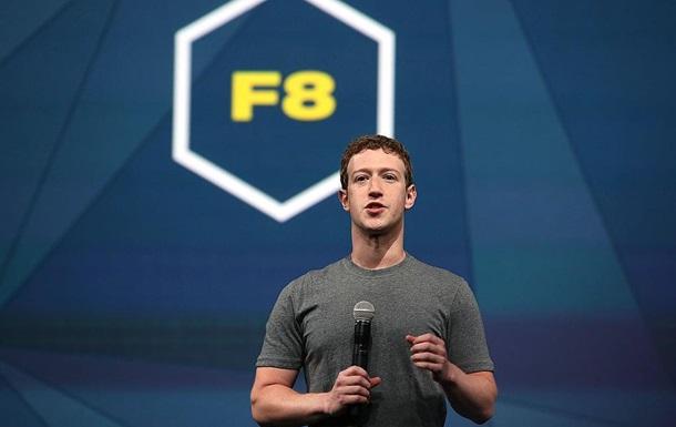 В Facebook встроили ботов