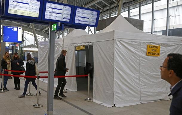 Объявлены официальные результаты референдума: Украину нечем порадовать