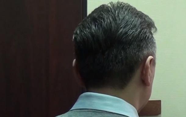 В Киеве избили адвоката