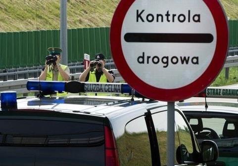 Польские пограничники отказали во въезде 22 тысячам украинцев