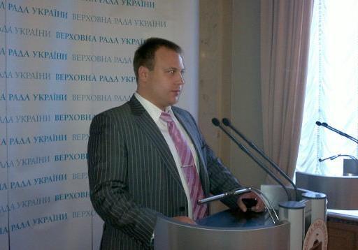 Олег Старих: Кримінальну відповідальність за обман виборців!