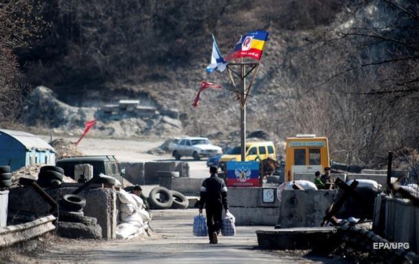 Донецк: задержанный работник ООН - полковник СБУ