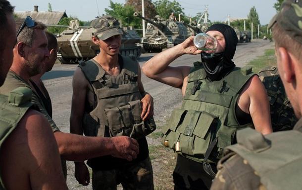 ААА: Армия анонимных алкоголиков