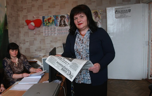 Свобода печати. Местные издания освободились от привязки к власти