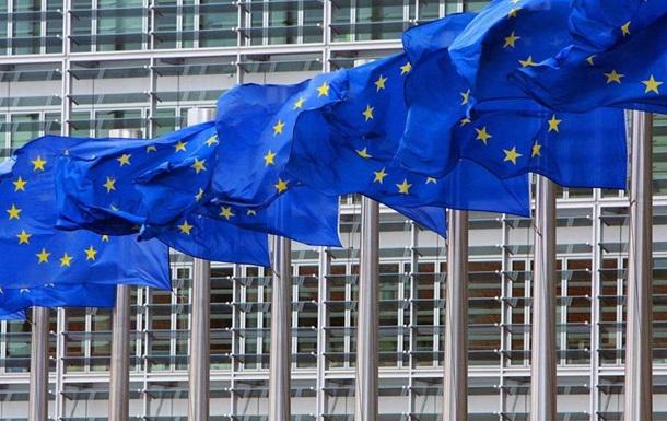 ЄС схвалив заміну уряду України