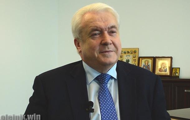 Владимир Олейник: если бы тонули Янукович и Порошенко...