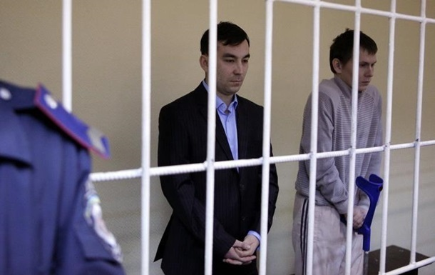 Суд завершил допросы российских спецназовцев