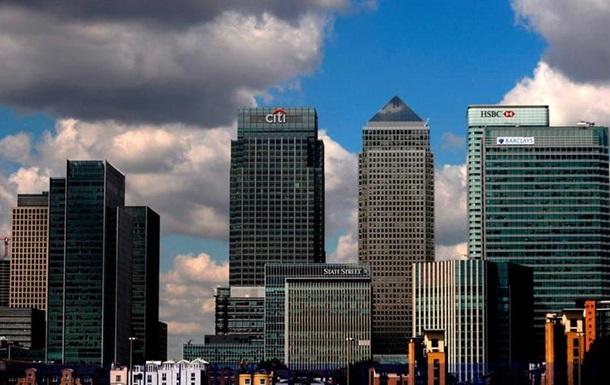 Банк Англії називає вихід з ЄС небезпечним для Великобританії