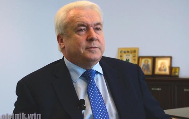 Владимир Олейник: Рейтинг в пределах жирности кефира (видео)