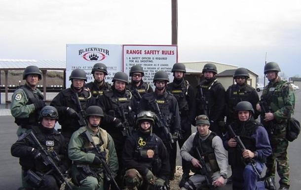 Война на Донбассе – Киев делает ставку на наемников