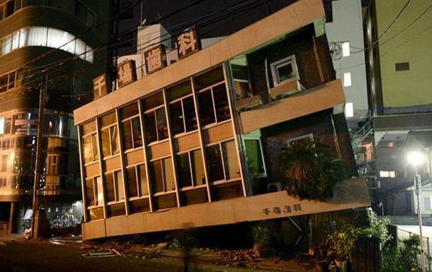 Число жертв землетрясения в Японии возросло до 27