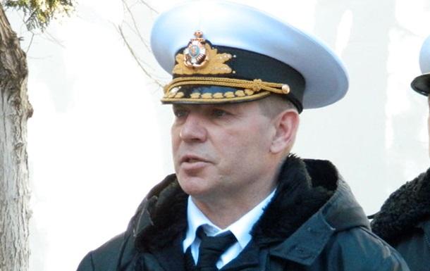 Порошенко объяснил, зачем уволил командующего ВМС