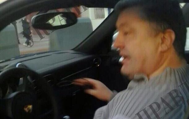 Имеет ли право Порошенко оставаться президентом?