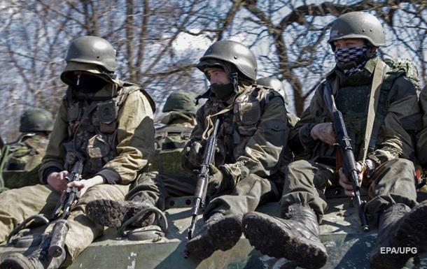 В РФ назвали  ахинеей  данные украинской разведки