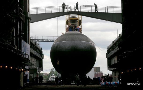 В США видят реальную угрозу в подводных лодках РФ