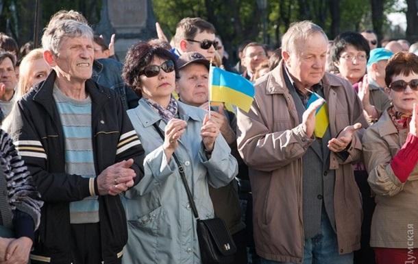 В Одесі мітингували за відставку мера