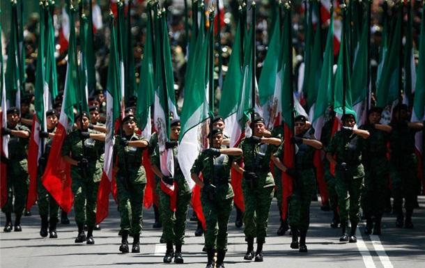 Армия Мексики принесла извинения после издевательств над женщиной