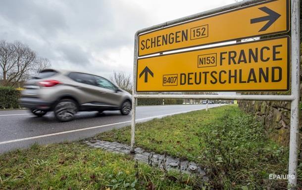 ЕС теряет миллиарды из-за контроля на границах