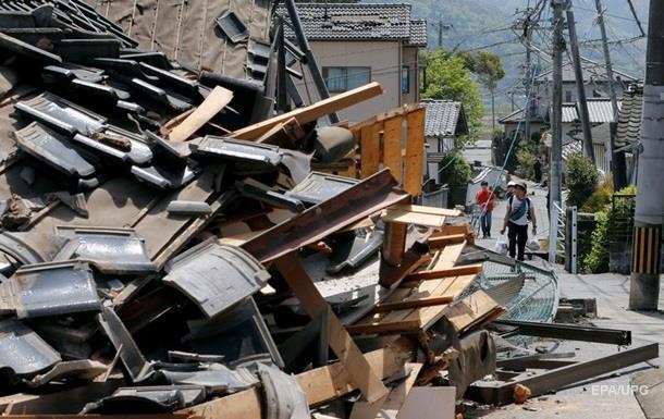 Землетрясение в Японии: эвакуируют четверть миллиона человек