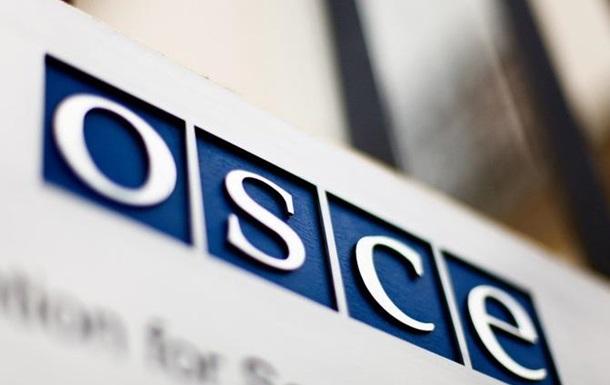 Об инициативах Порошенко ввести на Донбасс полицейскую миссию ОБСЕ