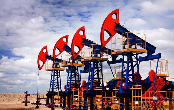Цены на нефть и рубль сегодня