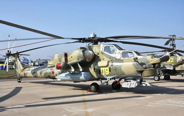 В Крыму начались учения российской авиации