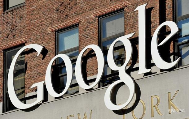У мережі розповіли про зарплати стажерів в Google