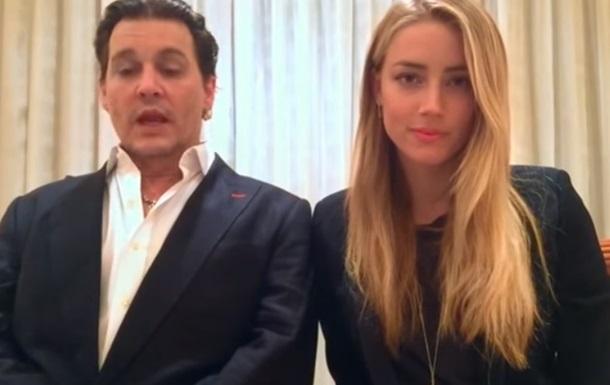 Джонни Деппа высмеяли за видеообращение к Австралии