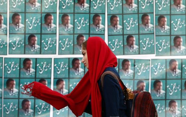 В Тегеране за женщинами будет следить тайная полиция
