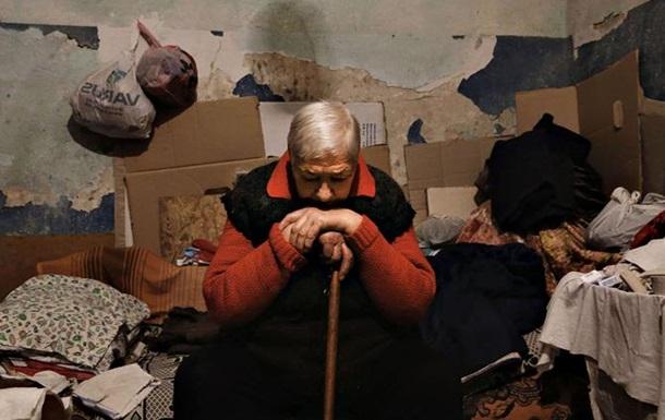 «Сами виноваты»: Киев окончательно отказался от соцвыплат жителям Донбасса