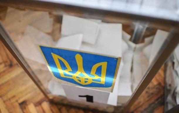 НАТО Киеву: Первым делом все же выборы, ну а границы - потом