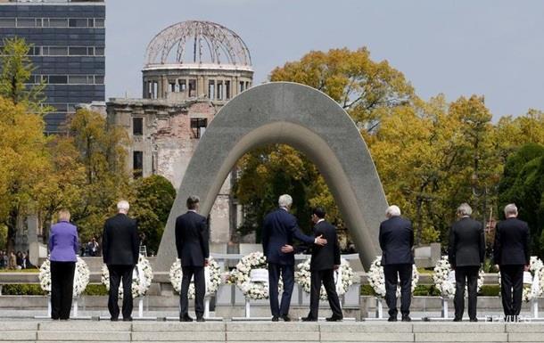 Росія: Повернення до G8 позбавлене сенсу