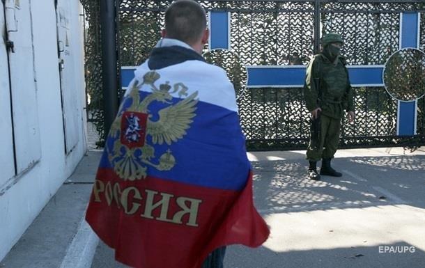 В парке Донецка пьяный офицер РФ устроил стрельбу – разведка