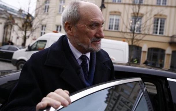 Польша: Россия хочет напасть на НАТО