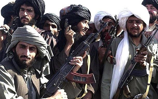 Россия готова признать Талибан политсилой
