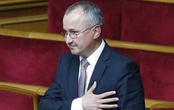 Захарченко и Плотницкого  зачистят  – Грицак