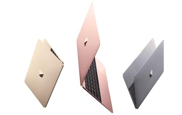 Apple обновил линейку MacBook