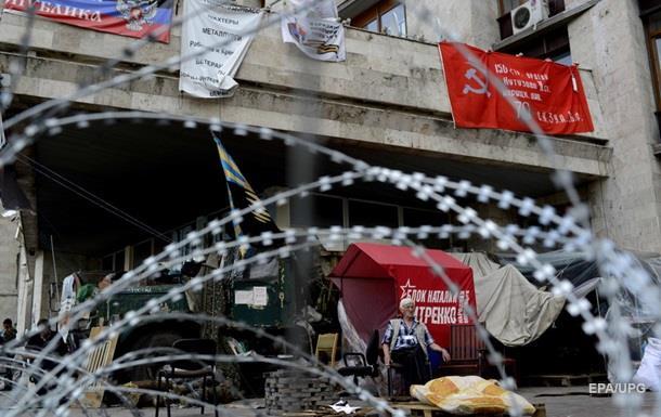 Париж: Потрібно прийняти поправку про статус Донбасу