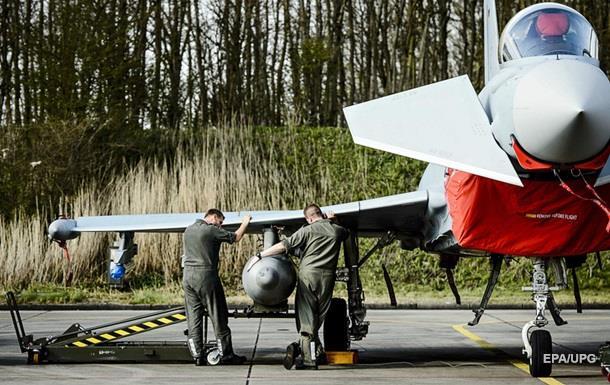 Дания одобрила участие в ударах по ИГ в Сирии