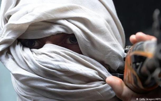 США призвали талибов к мирным переговорам