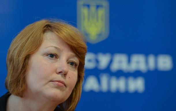 Суд после Майдана: приговоры  по звонку  остались