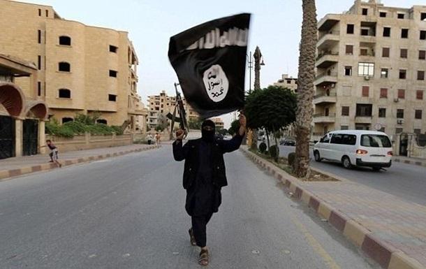 Дания согласилась бомбить ИГ