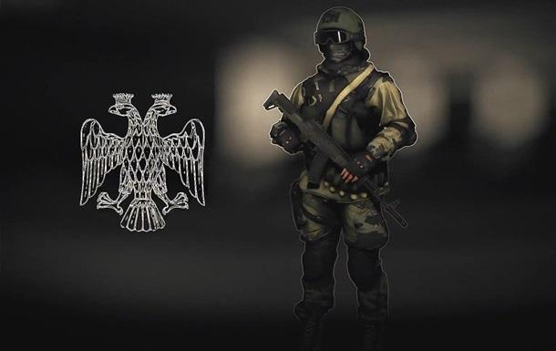 В сети появился новый ролик  Я -  российский оккупант .