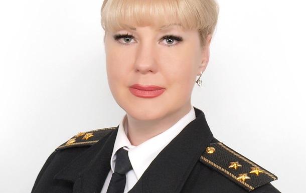 Не серая масса. Интервью с единственной женщиной-капитаном ВМС 1 ранга