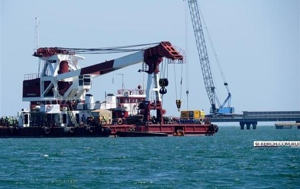 Компания Ротенберга раскрыла затраты настроительство Керченского моста