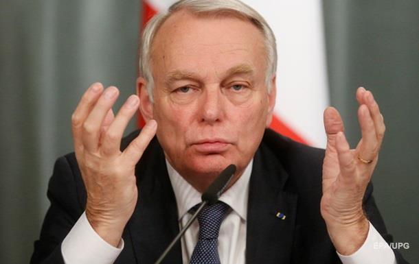 Обзор ИноСМИ: За что Европа отчитала Украину
