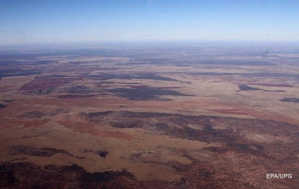 Австралия продает Китаю территорию, эквивалентную Ирландии