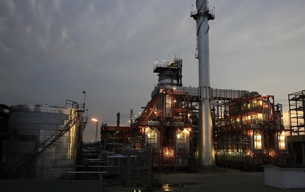 Взрыв на нефтезаводе в Мексике: погибли три человека