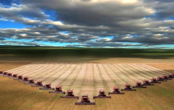 Посевная на носу, или третий в мире экспортер зерновых готовится к взлету