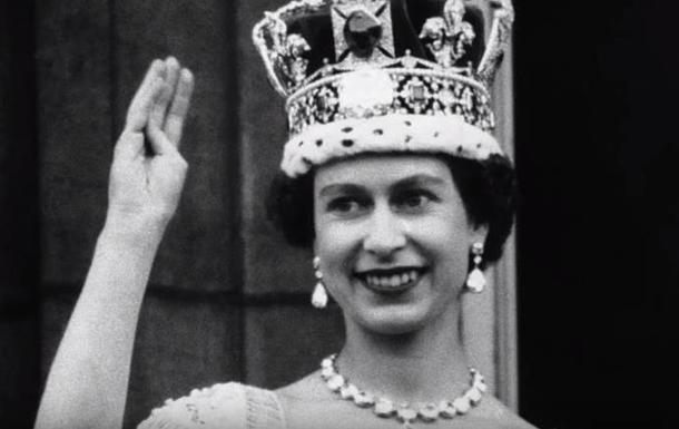 Электронный адрес королевы англии